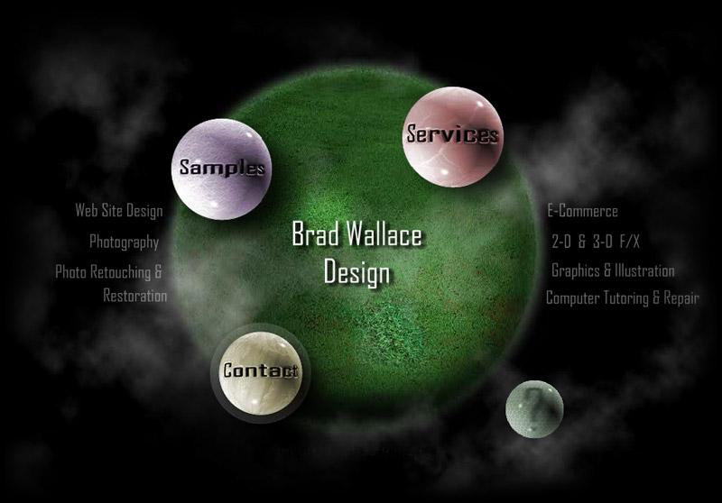Brad Wallace Design